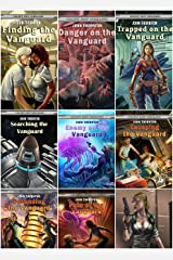 The Colony Ship Vanguard: The entire eight book series in one bundle Kindle Edition