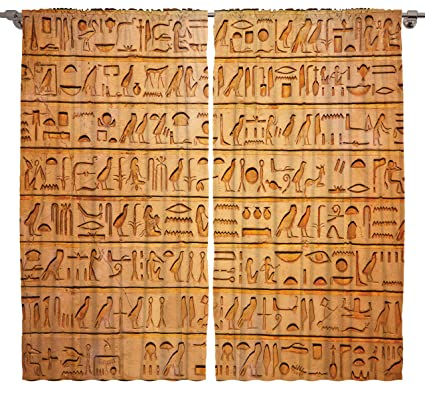 Amazon egyptian hieroglyphics great pyramid papyrus magical