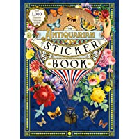 Antiquarian Sticker Book
