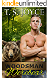 Woodsman Werebear (Saw Bears Series Book 6)