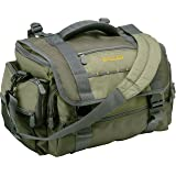 Allen Platte River Fishing Gear Bag, Olive, fly fishing gear bag