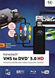 VHS to DVD 5.0 HD (PC)