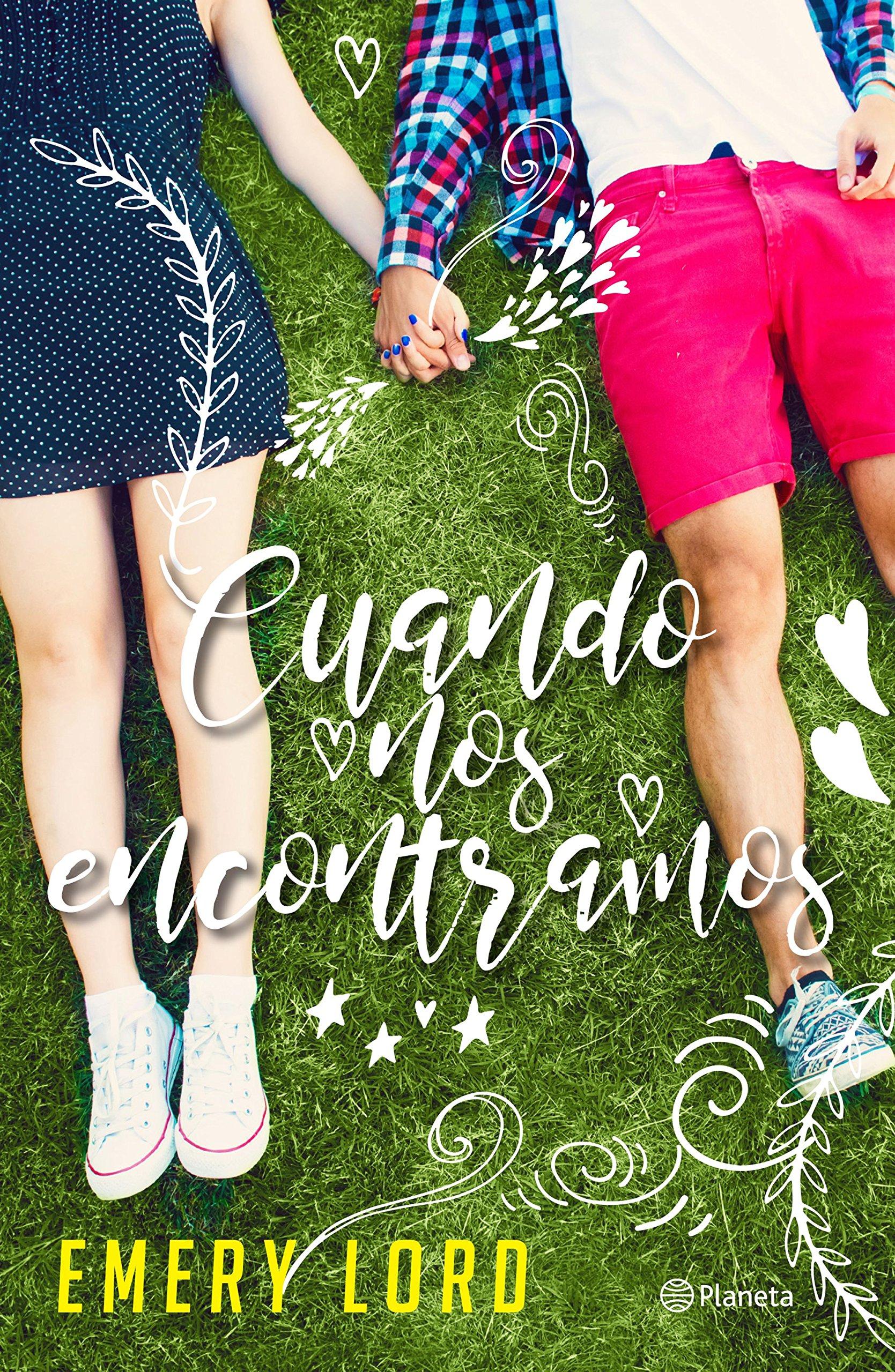 Cuando nos encontramos (Spanish Edition) ebook