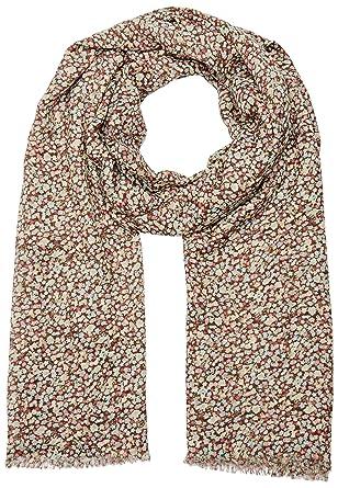 9c6ae418f1b3 DDP AFCHE3PE50 - Écharpe - Imprimé - Femme  Amazon.fr  Vêtements et  accessoires