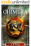 Codename: Chimera (The Adventures of Kevin Kris Book 1)