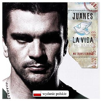 Juanes La Vida Es Un Ratico Pl Music