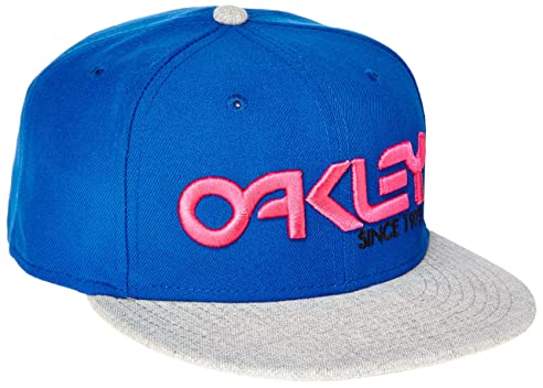 Oakley Herren Bekleidung 75 Snap Back Cap, Imperial Blue, One size, 91960-