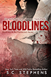 Bloodlines (Conversion Book 2)