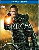 Arrow: The Complete Seventh Season (BD)