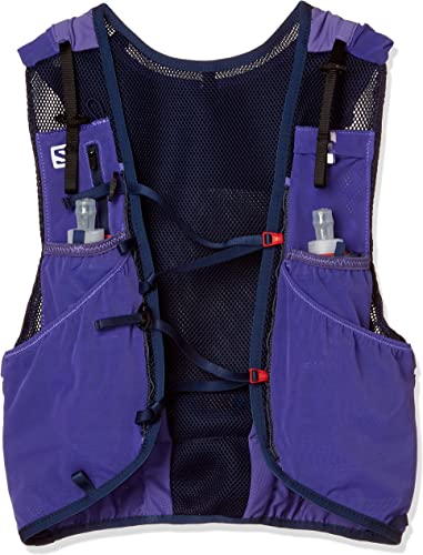 Salomon Adv Skin 12 Set Purple Opulence, X-Small Small
