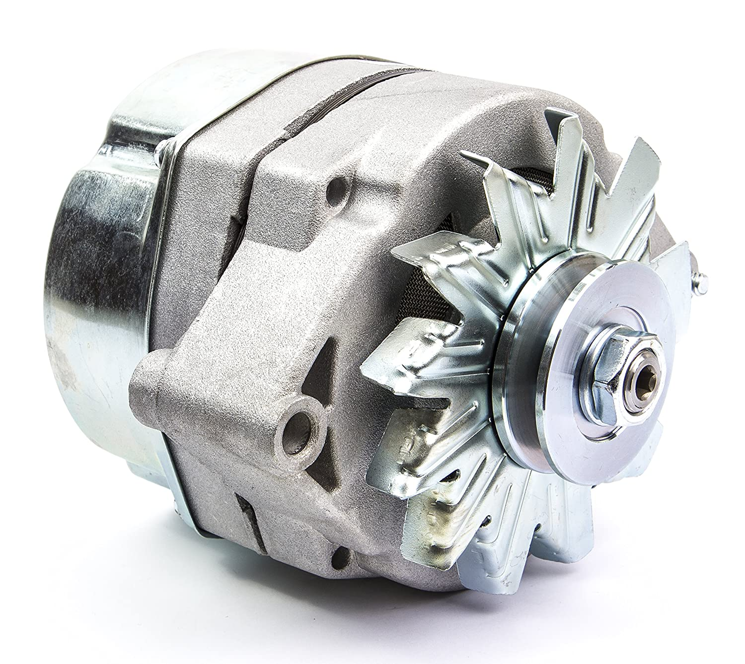 Sierra 18 5956 Alternator 1 Wire No Core Automotive Toyota Onewire Upgrade For Simple Wiring Page 2