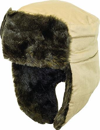 material seleccionado precio bajo mujer Highlander - Gorra de cosaco: Amazon.es: Ropa y accesorios