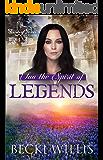 Inn the Spirit of Legends (Spirits of Texas Cozy Mysteries Book 1)