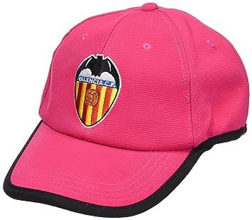 Valencia CF Gorvcf Gorra, Rojo/Negro, Talla Única: Amazon.es: Deportes y aire libre