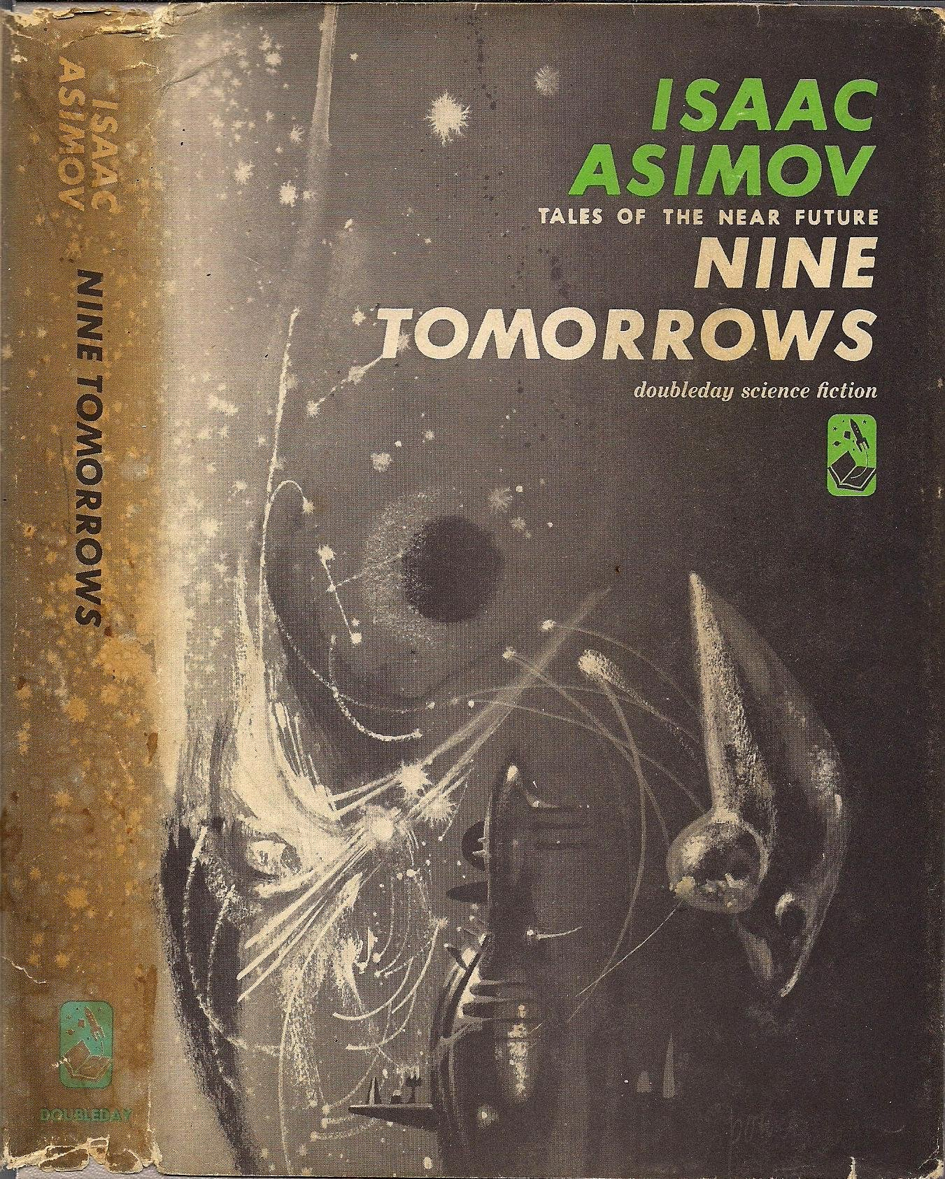 isaac asimov the last question