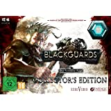 Das Schwarze Auge: Blackguards - Collector's Edition - [PC]
