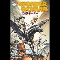 Wonder Woman by Greg Rucka Vol. 2 (Wonder Woman (1987-2006))