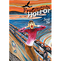 Fragments of Horror book cover
