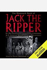 The Mammoth Book of the Jack the Ripper Audible Audiobook