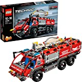 LEGO Technic Airport Rescue Vehicle 42068 Playset Toy