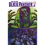 Rise of the Black Panther (2018) #4 (of 6)