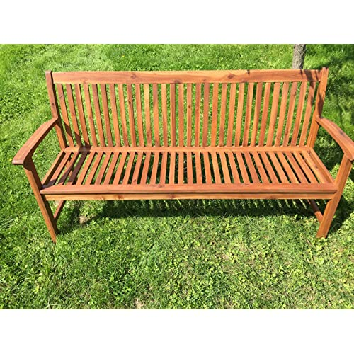 Wooden Garden Furniture Sale Amazon Co Uk