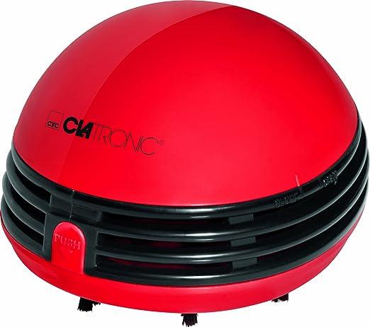 Clatronic - Recogemigas ts3530 rojo: Amazon.es: Hogar