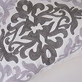 Bridgeso Euro Throw Pillow Cases White