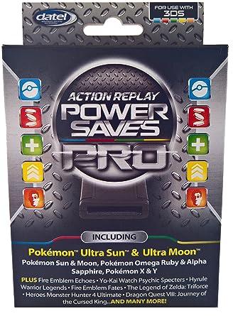 Action Replay 3DS cajón Edición PowerSaves Pro 2019 ...