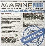 CerMedia MarinePure 1.5-Inch Sphere Bio-Filter