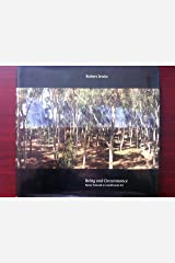 Being and Circumstance: Notes Toward a Conditional Art Hardcover