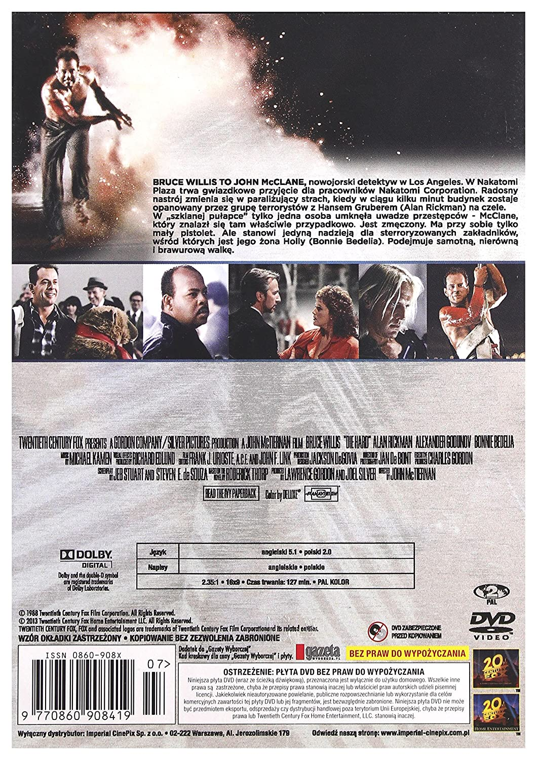 A Life in the Theater (DVD) Region ALL: Amazon.co.uk: Bruce Willis ...