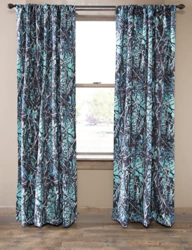 Carstens, Inc Muddy Girl Serenity Drapes