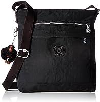 Kipling Bailey Prt Crossbody Floral Night Natural Handbags Amazon.com
