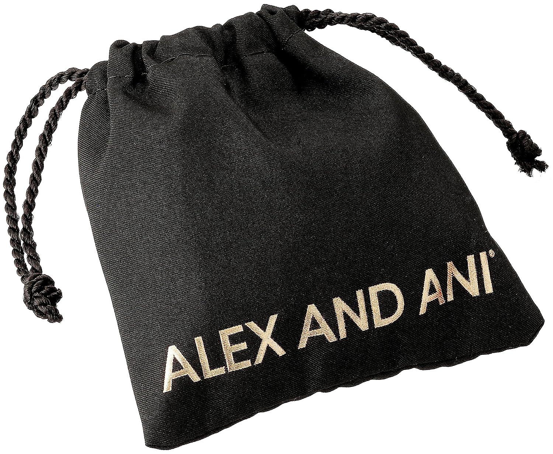 Alex Ani BBEB16YG Beaded Bangle Image 3