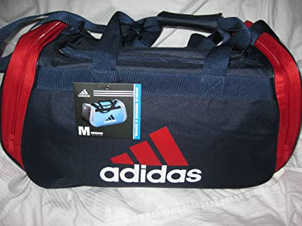 Amazon.com: adidas Diablo Medium II - Bolsa de deporte ...