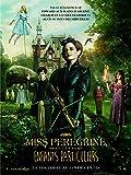 Miss Peregrine et les Enfants Particuliers [Blu-ray + DHD]