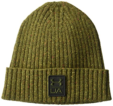 Amazon.com  Under Armour Men s Hunt Wool Beanie 0dd08aab59ca