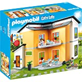 Playmobil Casa Moderna - Salón (9266)