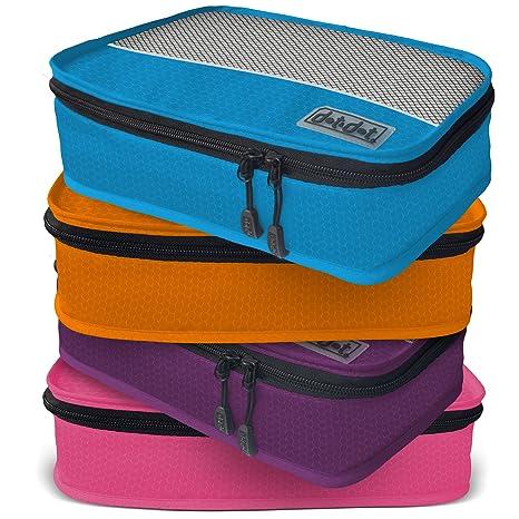 40b7b99639 Dot Dot Travel Packing Cubes (Small