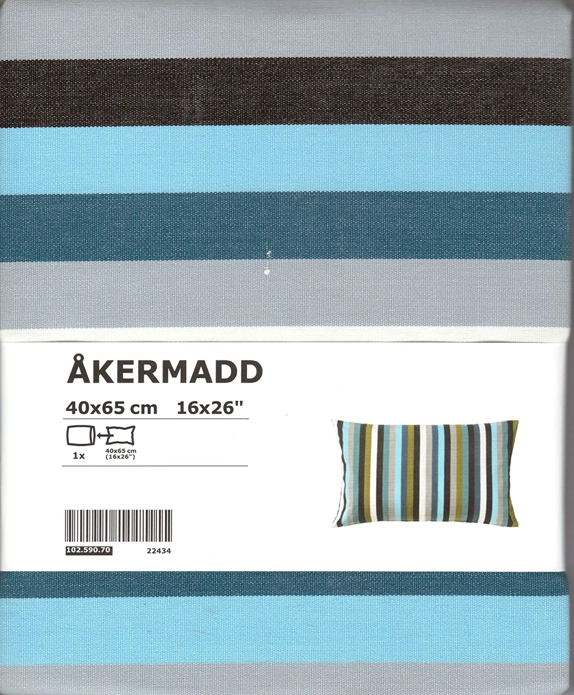 Amazon.com: AKERMADD cojín funda de almohada 16
