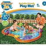 58 Inch Banzai Sprinkle Friends Play Mat, Watermat