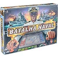 Batalha Naval, GROW