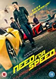 Need for Speed [DVD] [2014]