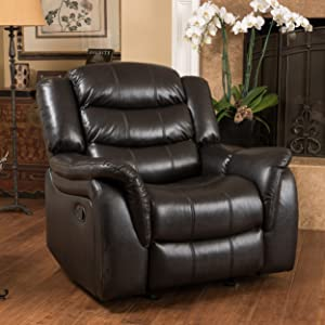 Christopher Knight Home Merit Recliner