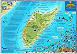 Cozumel Dive & Adventure Guide Franko Maps