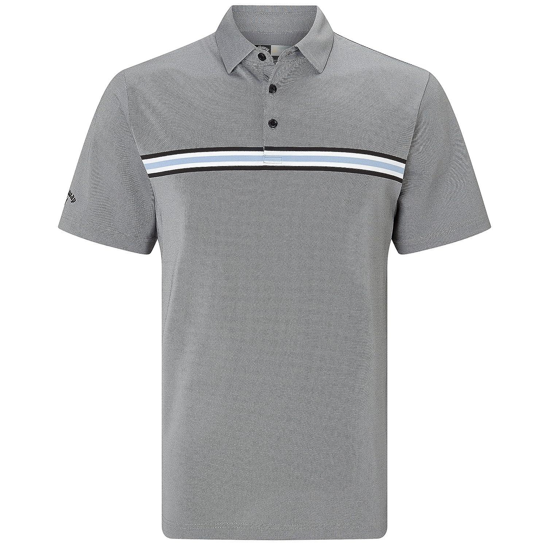 Callaway Oxford Polo de Golf, Hombre: Amazon.es: Ropa y accesorios