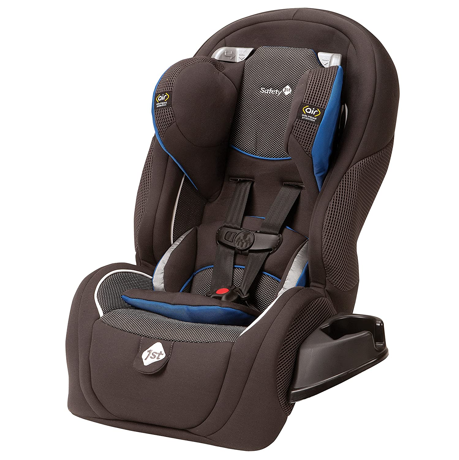 Amazon.com : Safety 1st Complete Air 65 Convertible Car Seat York : Baby