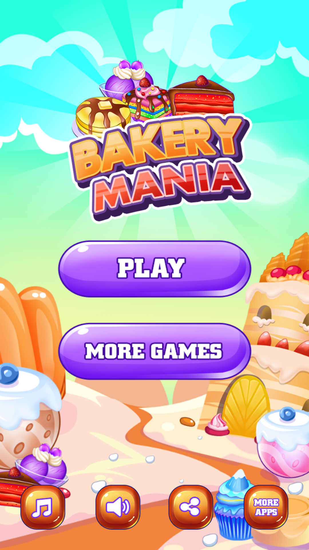 bakery mania Cake mania 2 : always ask your  rooftop bakery are you able to rescue her old flame jack in his underwater theme park located on the ocean floor or will you.