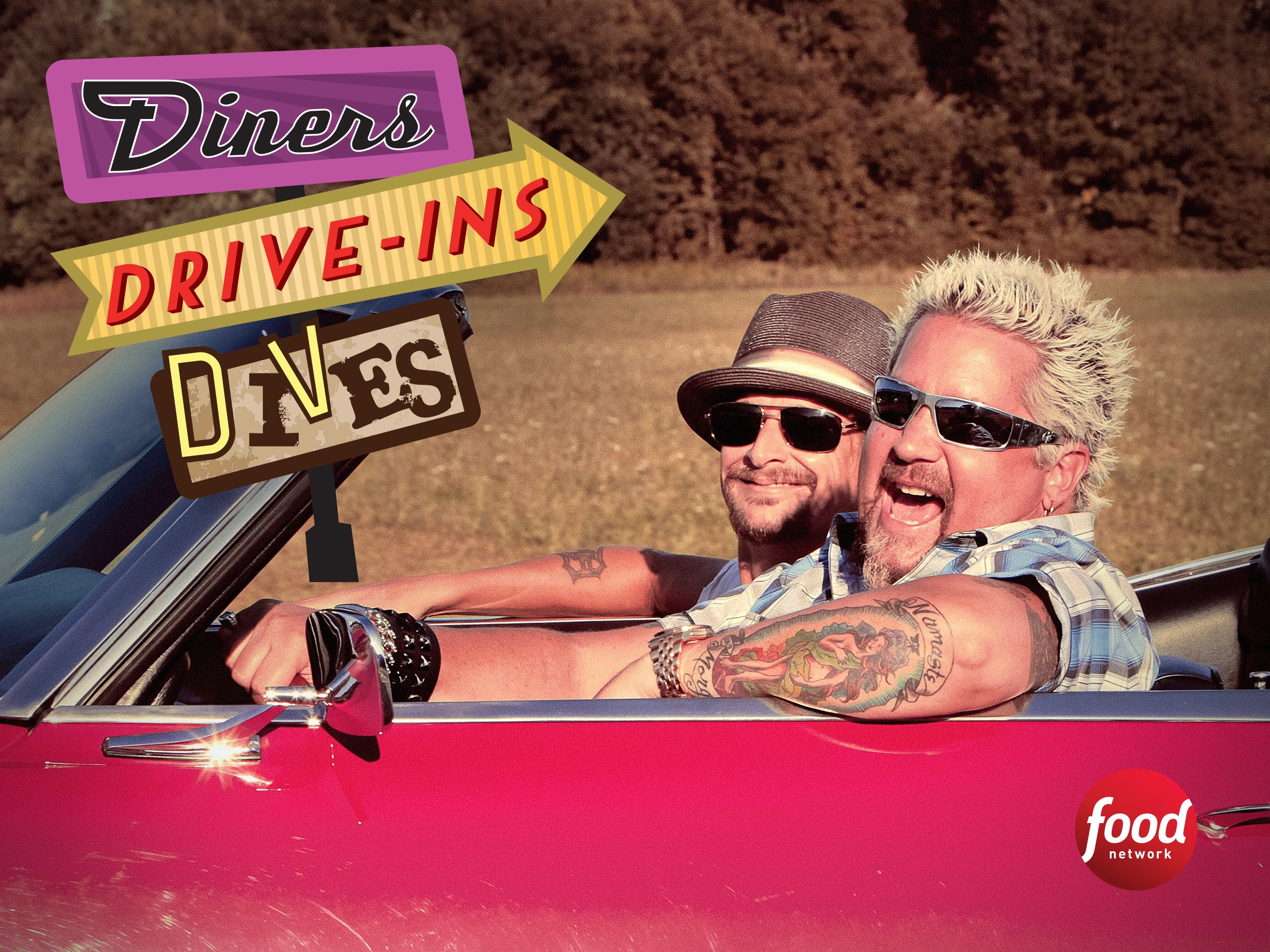 Watch Diners, Drive-Ins, and Dives Season 13 | Prime Video